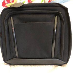 Tumi T Tech Wheeled Briefcase